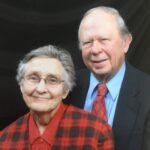 Richard and Mary Barden